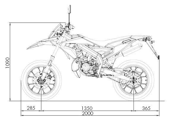 SX 50 ls