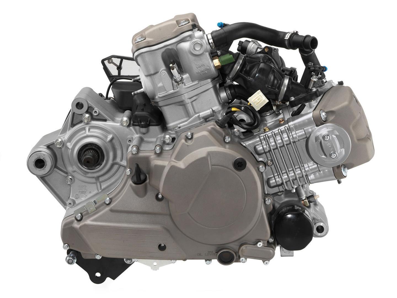 Mana 850 Motor