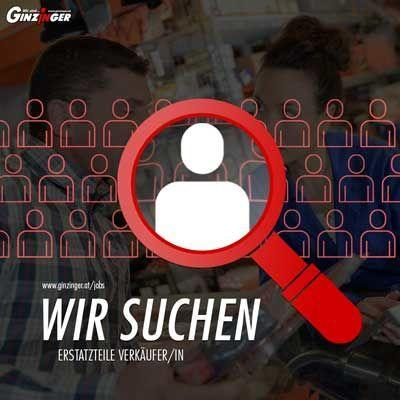 Fachverkäufer(in) für KFZ-Ersatzteile & Zubehör Innsbruck