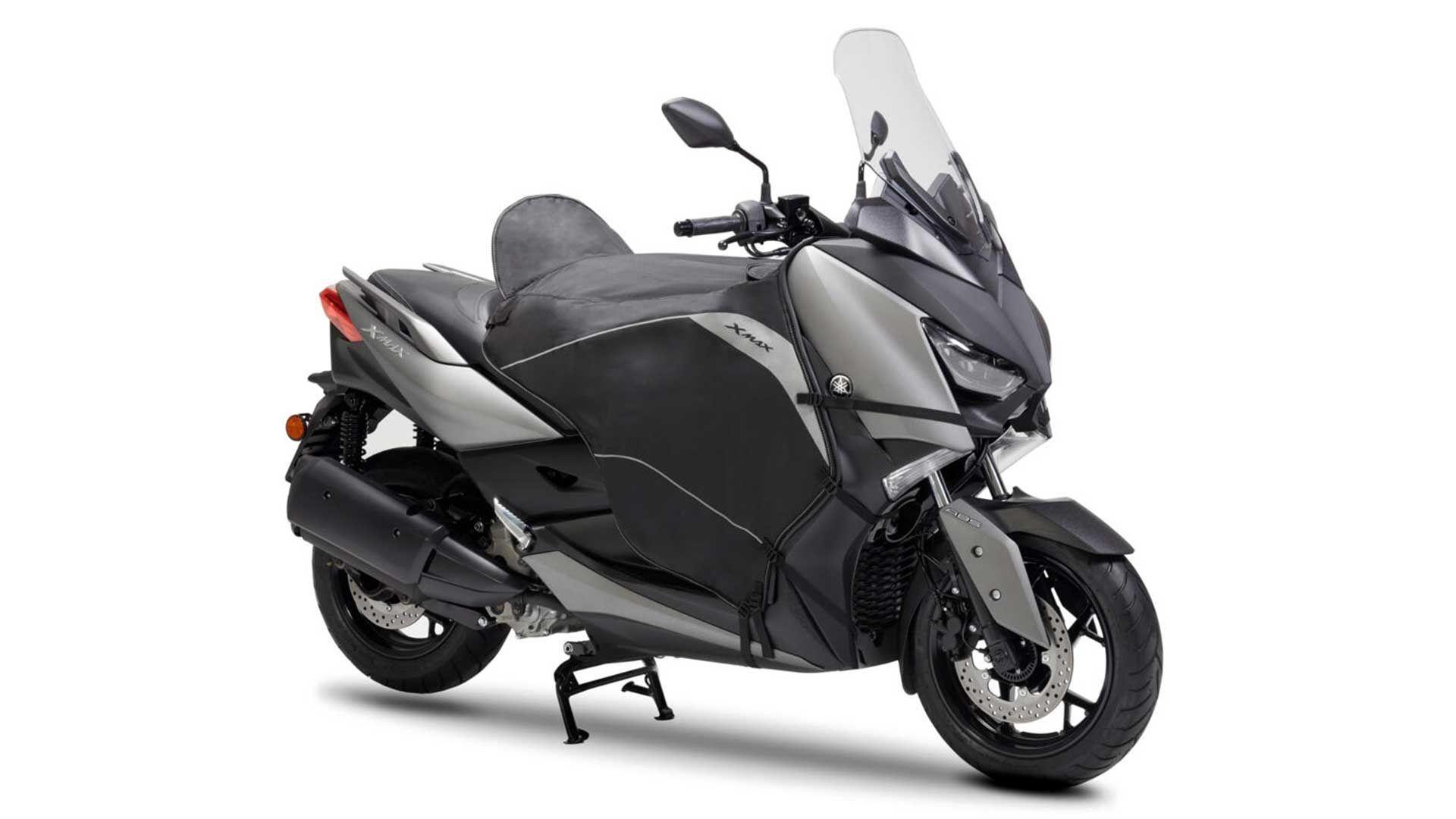 XMAX Winterpaket Zweirad Ginzinger Motorrad & Zubehör