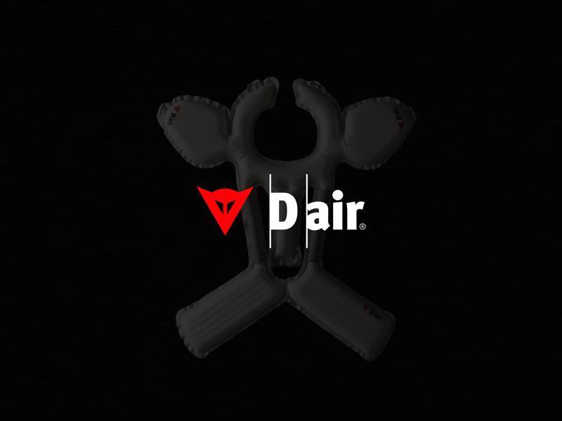 Dainese D-Air Herz