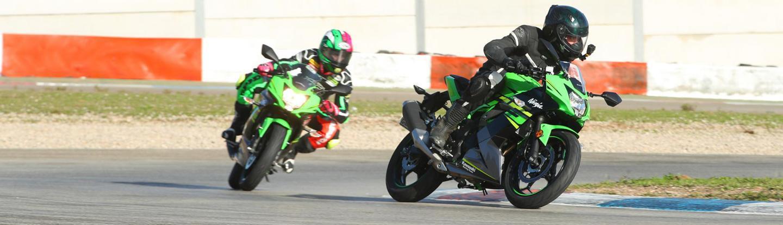 Z125 & Ninja 125