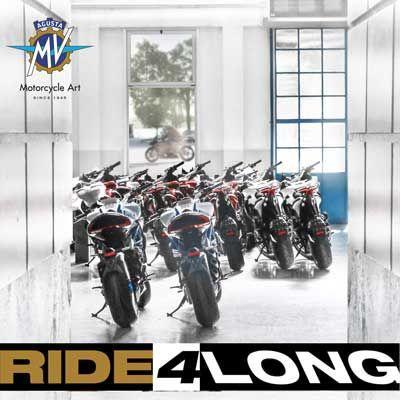 Ride 4 Long - Garantieverlängerung