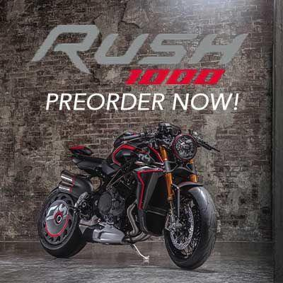 Rush 1000 Preorder