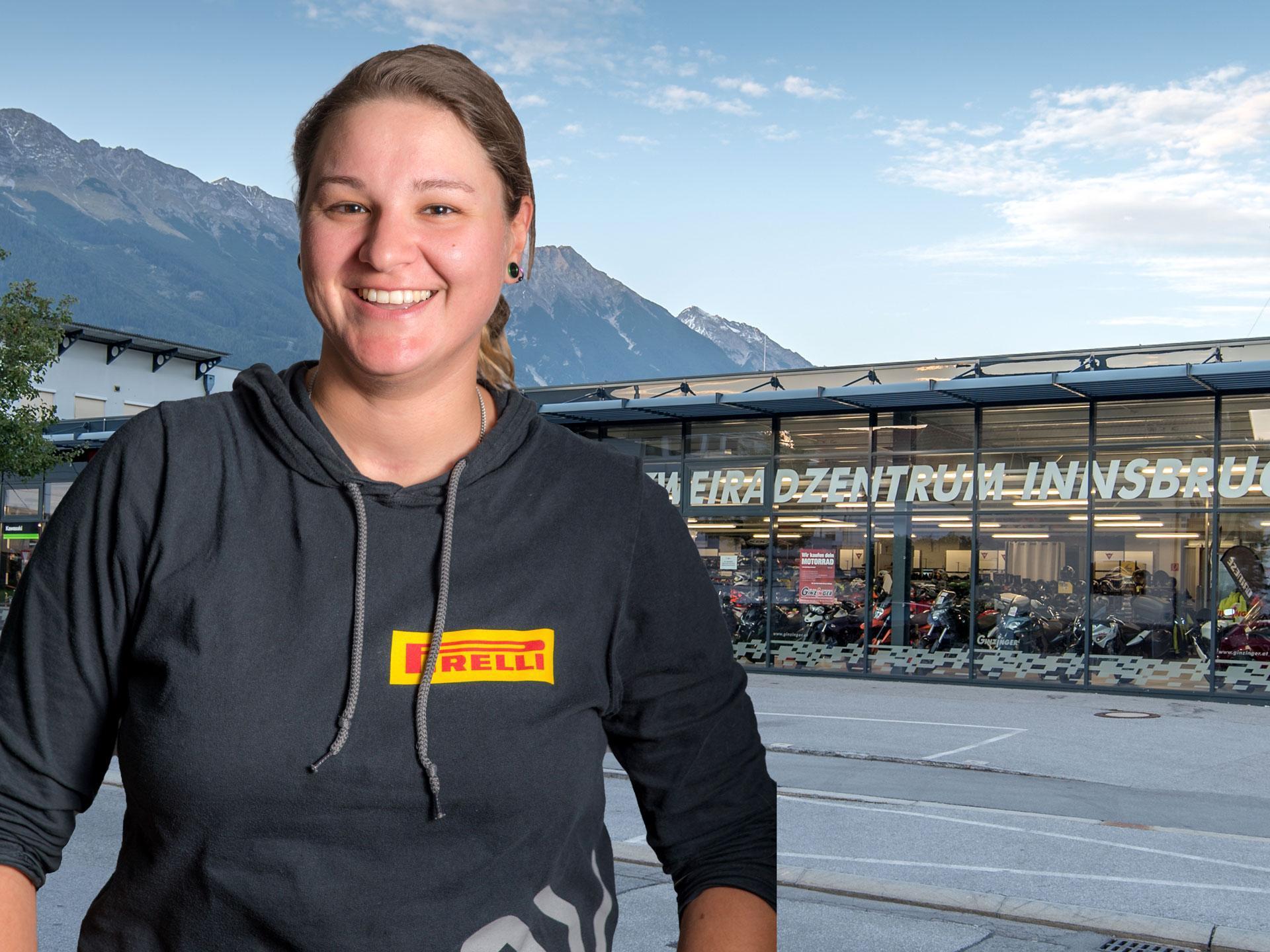 Leitung Kundendienst Innsbruck