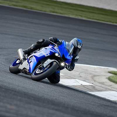 R6 Race