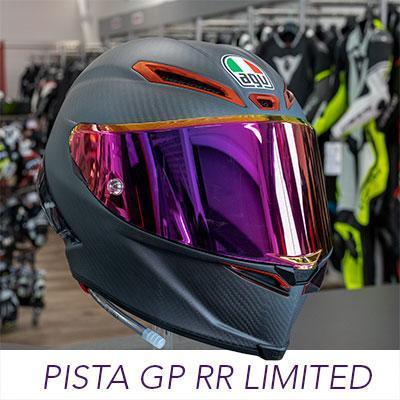 AGV Pista GP RR Limited