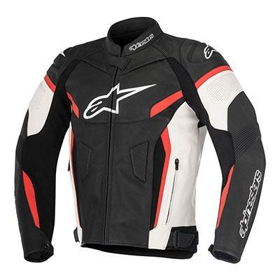 GP Plus R V2 Lederjacke