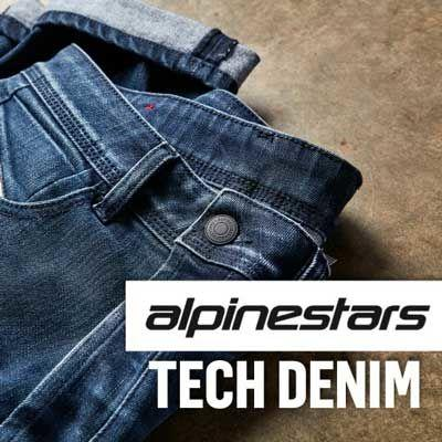 Tech Denim