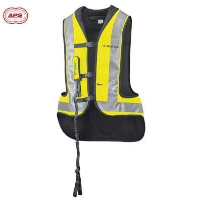 Aufblasbare Protektoren-Weste Air Vest