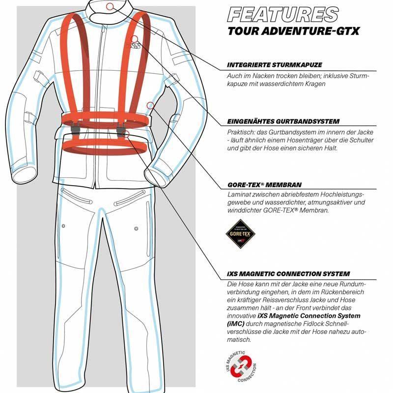 adventure gtx