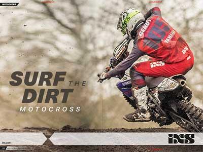 iXS Motocross Bekleidung