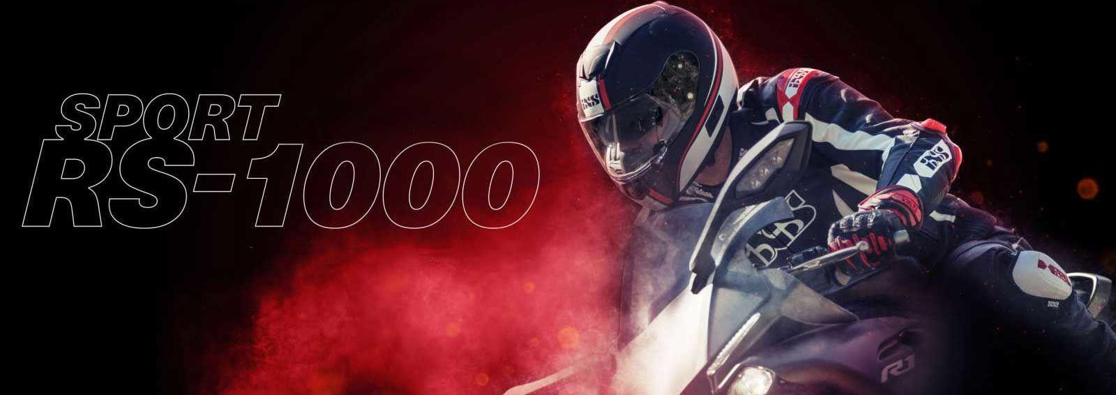 iXS RS-1000