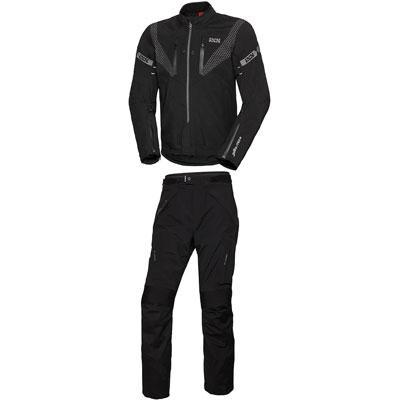 Tour Jacke & Hose ST-Plus