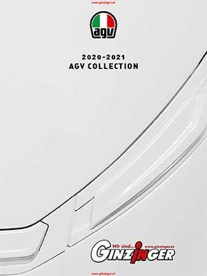 AGV Katalog