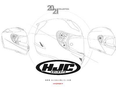 HJC Katalog