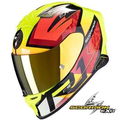 Scorpion Exo-R1 Air Infini
